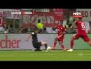 Суперкубок Германии. «Айнтрахт» – «Бавария». Гол Алькантары 05