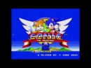 Sonic the Hedgehog 2 Sound Effects