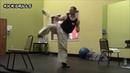 Black Belt Workout 4 Kick Drills for Flexibility Accuracy Balance