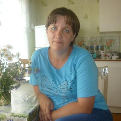 Ольга Кабанова, 22 мая 1976, Онега, id137171220