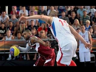 RECAP - 2014 FIBA 3x3 World Championships