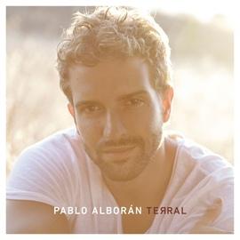 Pablo Alborán альбом Terral