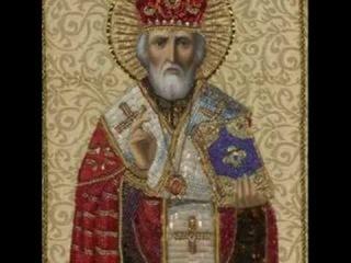 �� ��� ��� ������� ������ (Who loves St. Nicholas) - Ukrainian Christmas carol