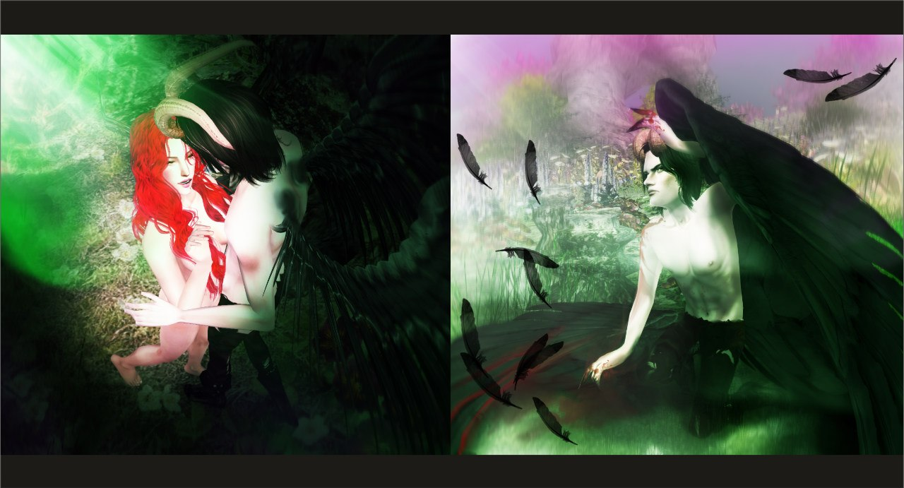 Галерея моих работ GDYZWLBkroM