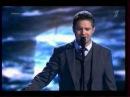 Голос 2 (The Voice) Сергей Волчков - Синяя вечность. Полуфинал. 20.12.2013