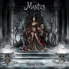 Mantus альбом Königreich der Angst