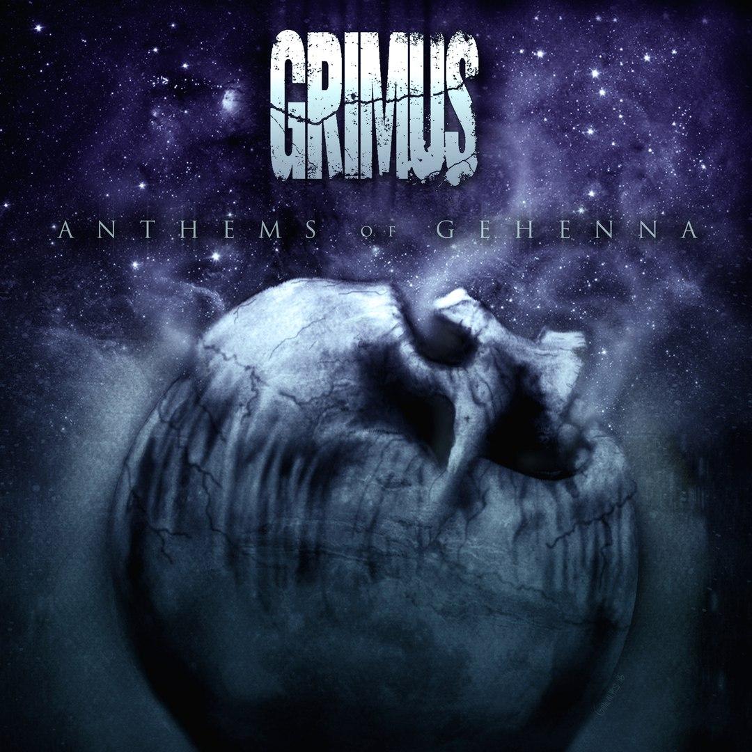Grimus - Anthems Of Gehenna [EP] (2016)