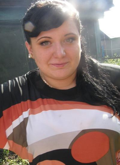 Екатерина Ермошевич, 17 августа 1990, Прокопьевск, id223851415