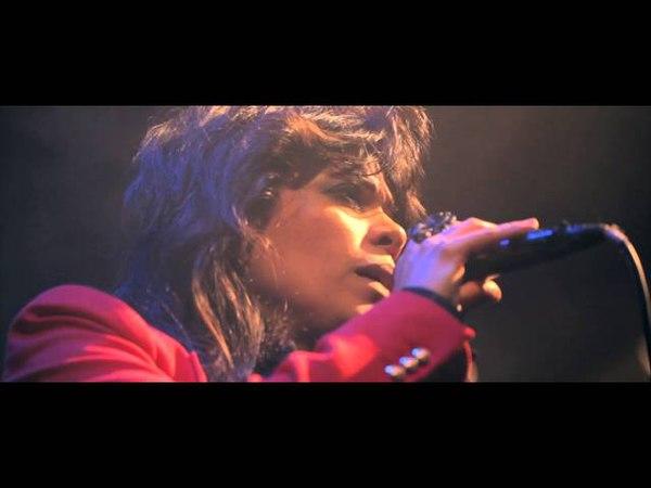 Yasmin Levy Maurice El Medioni - Mi Corazon CLIP LIVE)