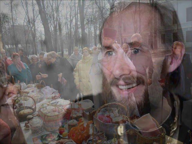 Фильм благодарность отцу Василию Секачеву