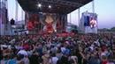 Рок-концерт Лестница в небо (2014) - Концертное видео