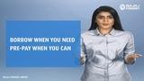 Flexi Personal Loan - explained in detail Bajaj Finserv