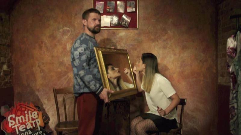 Промо ролик передачи Естественный обзор с Кристиной Варданян и Сергеем Минаковым :) » Freewka.com - Смотреть онлайн в хорощем качестве