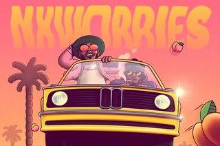NxWorries (Anderson.Paak & Knxwledge)