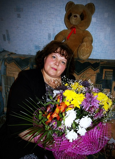 Ирина Кораблева, 23 октября , Брейтово, id144397498