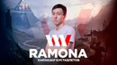 Open Esports Cup - Ramona. Player Profile