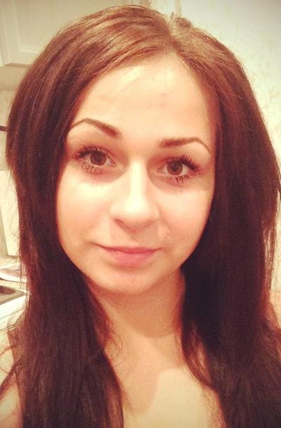 Калерия Викторовна, 21 февраля , Санкт-Петербург, id107180201