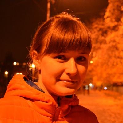 Ольга Кирюхина, 10 сентября 1990, Москва, id160533242