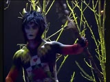 Body Painting - Desfile Maquillaje corporal 2.mp4