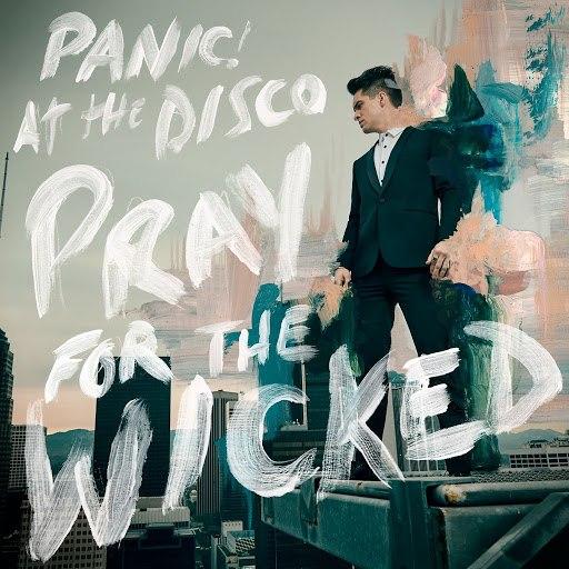 Panic! At The Disco альбом High Hopes