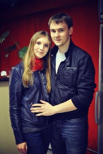 Илья Меренков, 27 марта , Москва, id6554346