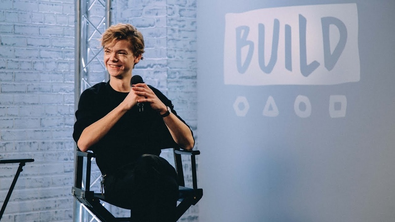 Thomas Brodie-Sangster Talks Perfect Casting On Godless