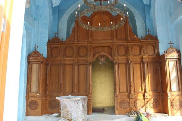 Новости строительства. Церковь