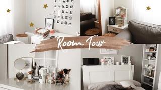 ROOM TOUR 2018 | Andrea Nelisse