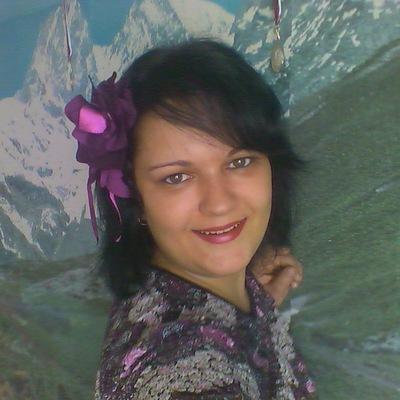 Екатерина Шнайдер, 21 июня 1988, Новосибирск, id189697278