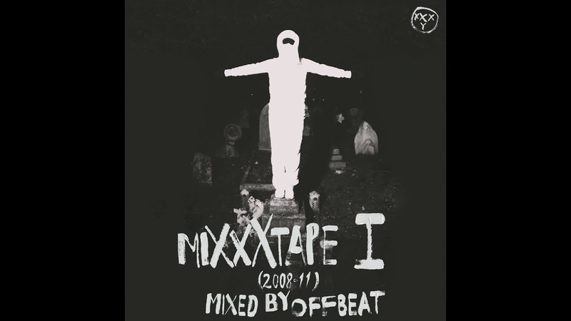 Oxxxymiron miXXXtape I Микстейп 2012