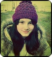 Настя Насонова, 16 декабря 1999, Москва, id135660652