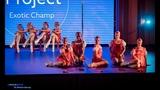 iPROJECT DANCE CHAMP 2018 | Besties