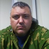 Анкета Иван Харченко