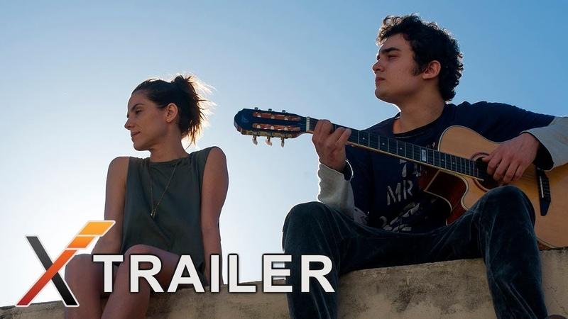 Intimidade Entre Estranhos Trailer Oficial