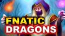 FNATIC vs SGDragons - Winners Comeback! - SEA KL MAJOR DOTA 2