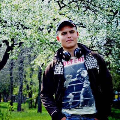 Ярослав Никифоров, 5 июля 1994, Ейск, id65717291