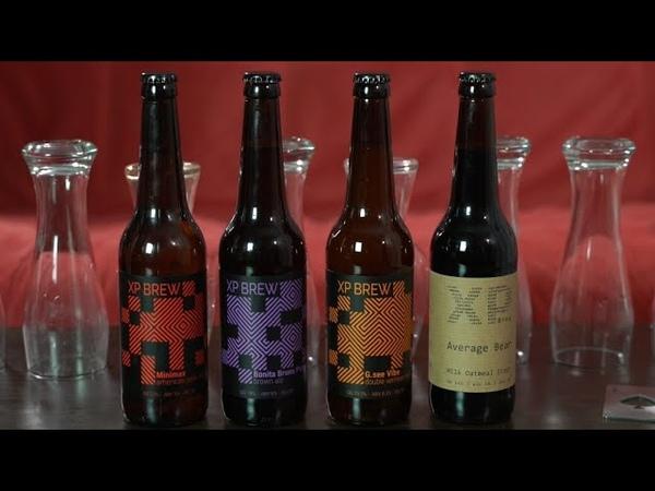 Че по пиву XP Brew