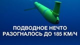 100 МЕГАТОНН РУССКОЙ МЕСТИ У БЕРЕГОВ США оружие посейдон дрон подводный беспилотник статус-6 видео