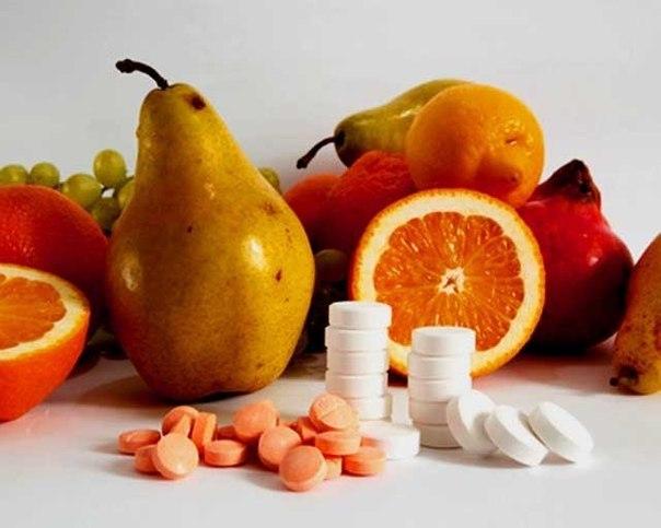 Почему малышам необходимы витамины