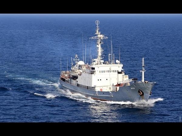 У Криму розвалився корабель окупантів подробиці, що сталося