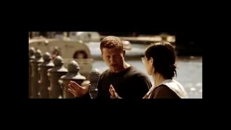 Диалог Анны и Лудо об отношениях(Keinohrhasen-Красавчик-2007)