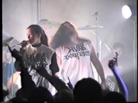 Рок-февраль 2003 экстремальный рок финал 4