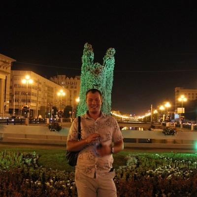 Дима Лаздовский, 20 мая , Казань, id23923906