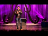Jim Jefferies Fully Functional on gay marriage