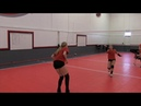Jim Stone Volleyball Defensive Movement Drills