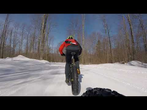 2018 Fat Bike Birkie 4