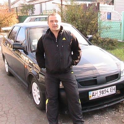 Денис Автодор, 29 декабря 1986, Донецк, id191270093
