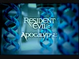 Resident Evil Apocalypse - Official Teaser