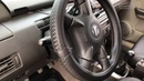 Автомобильные коврики в салон Nissan X-Trail T30 (Ниссан Х-Трейл Т30) (2001-2007) LUXMATS