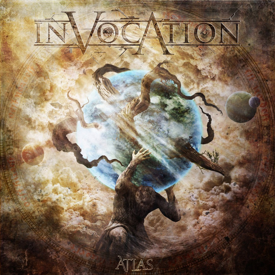 Invocation - Atlas (2016)